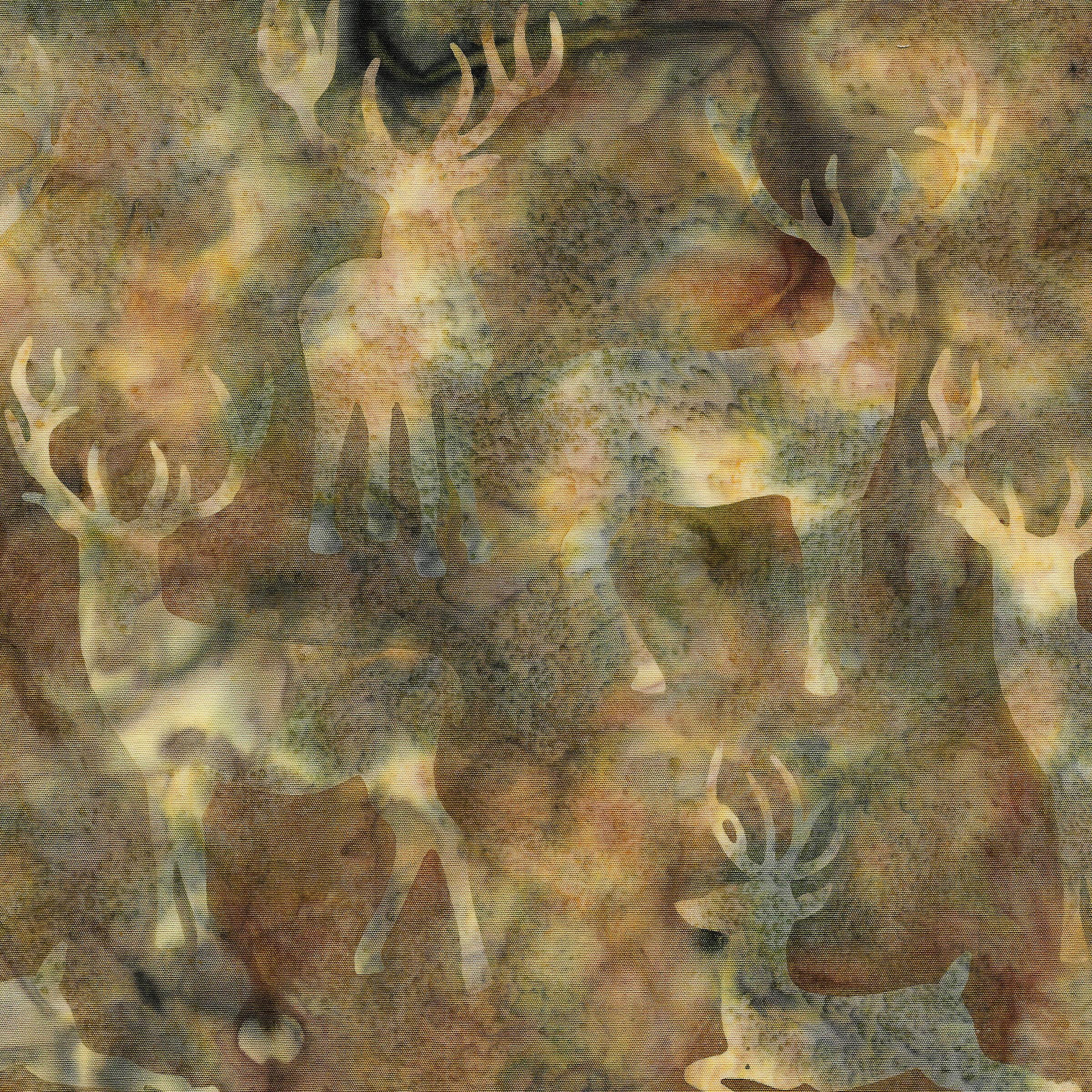 121805867 / Deer Grouping-Desert