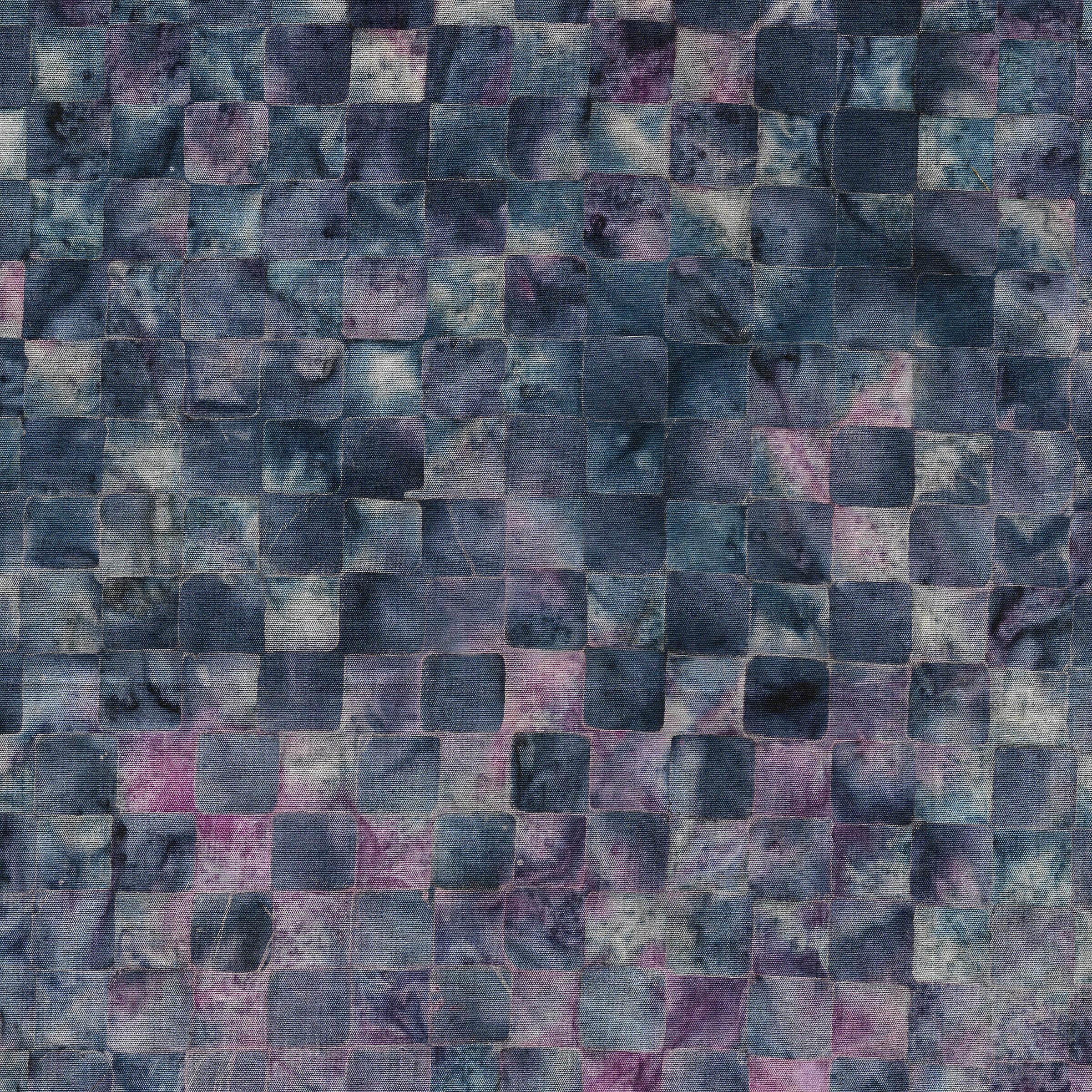 Batik Textiles Check-Urchin
