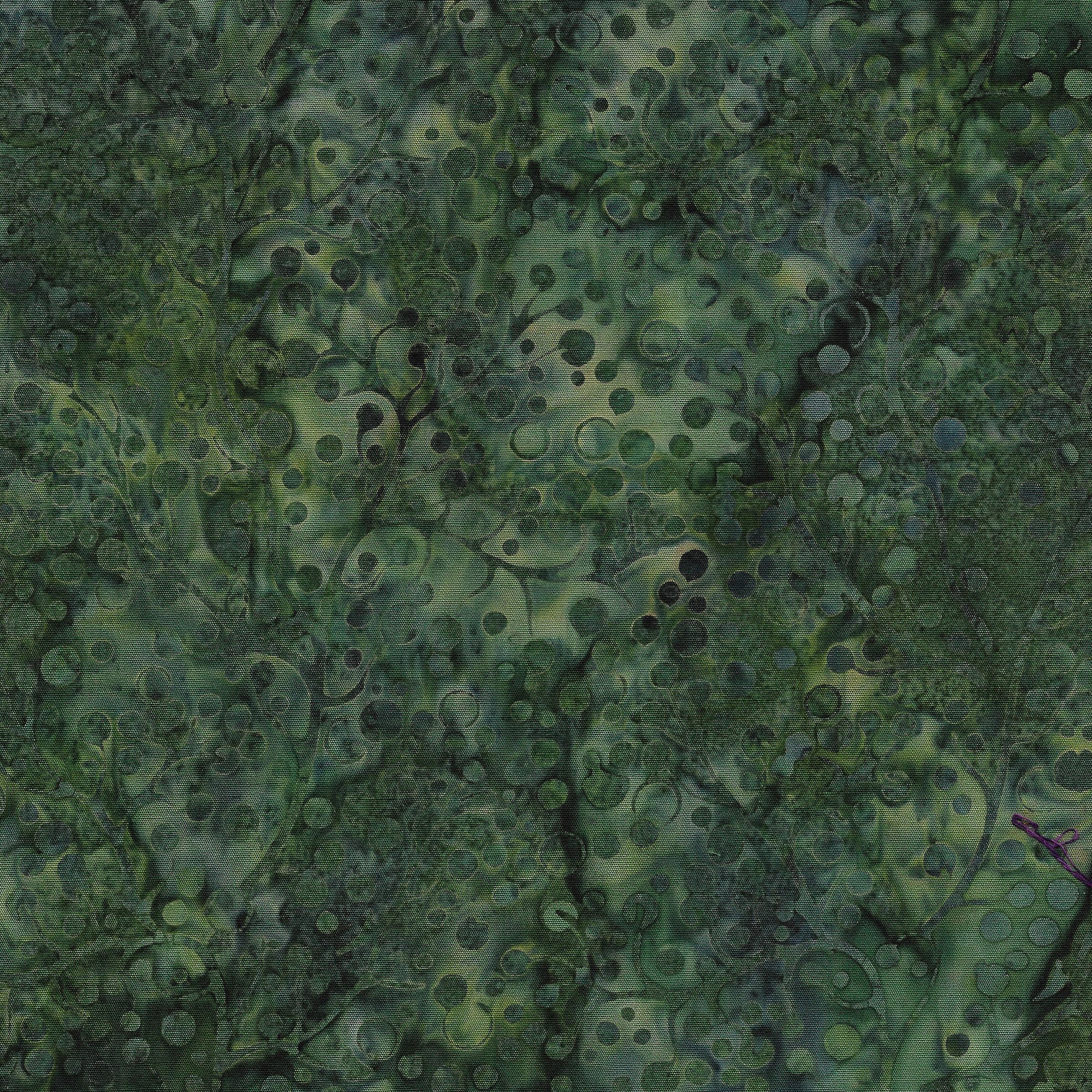 Berry Vine - Pine Needle