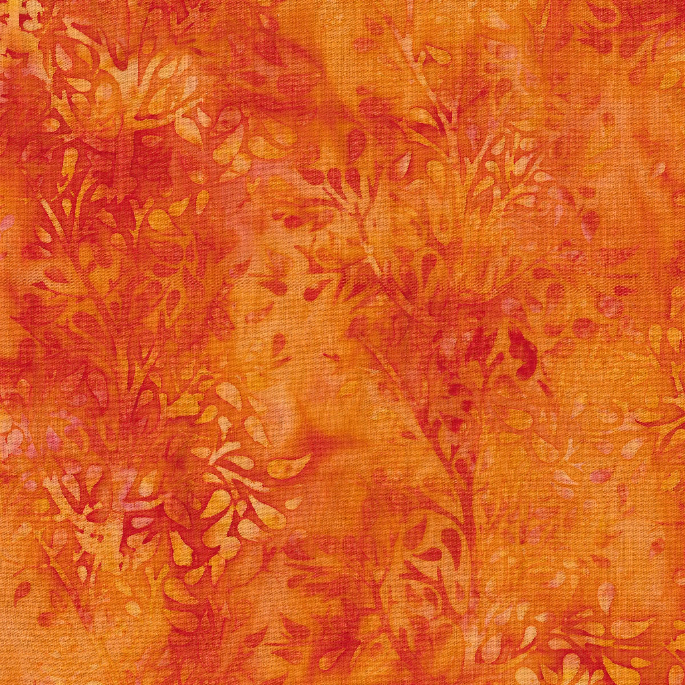 Fortune Teller - Paisley Tree -Nasturtium