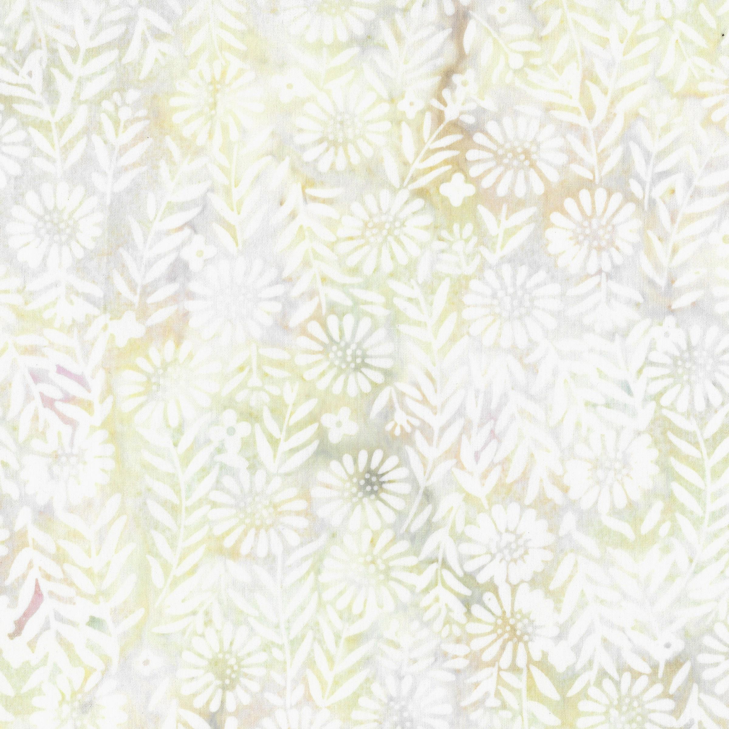 121816012 / Flower Field -Glaze