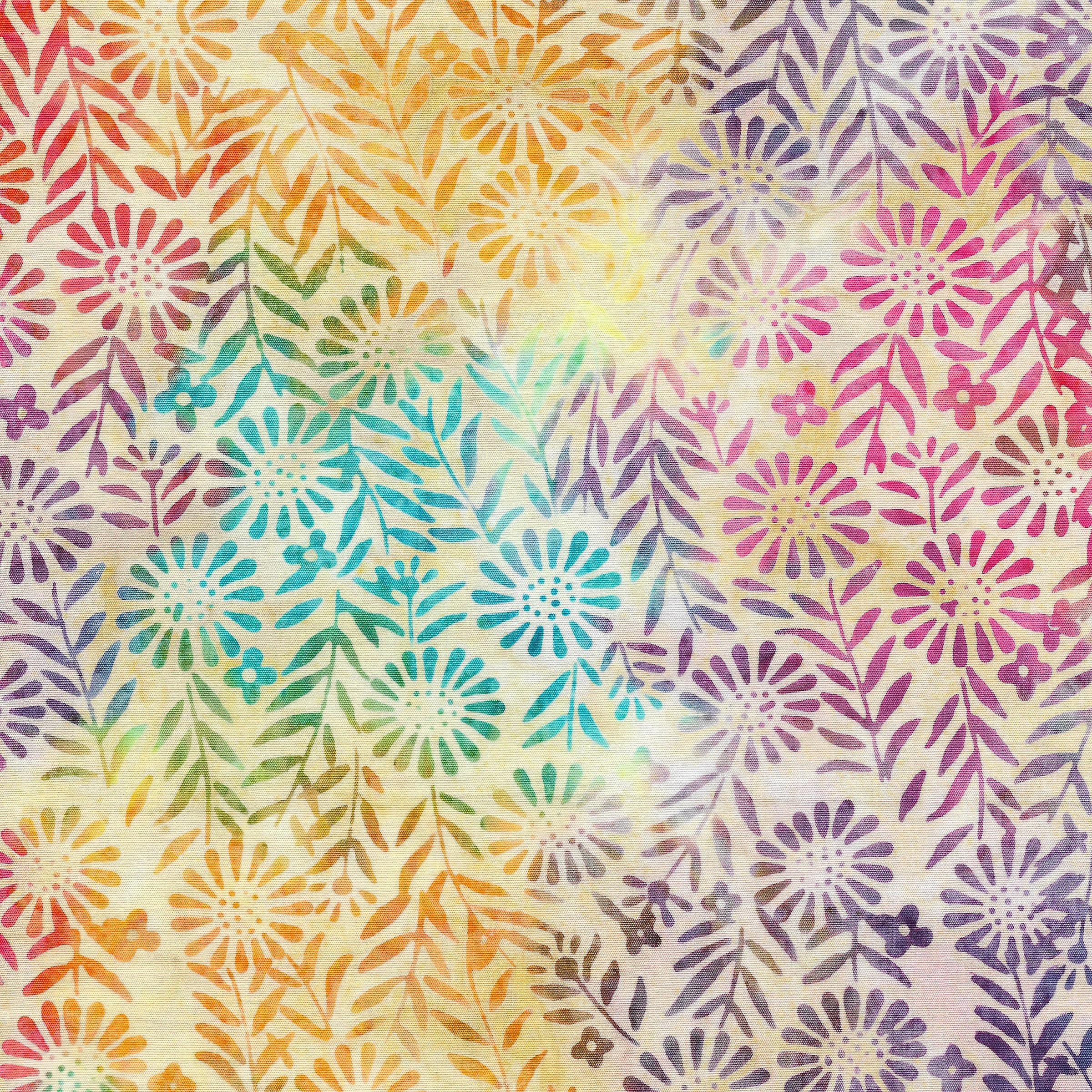 121816013 / Flower Field -RIce