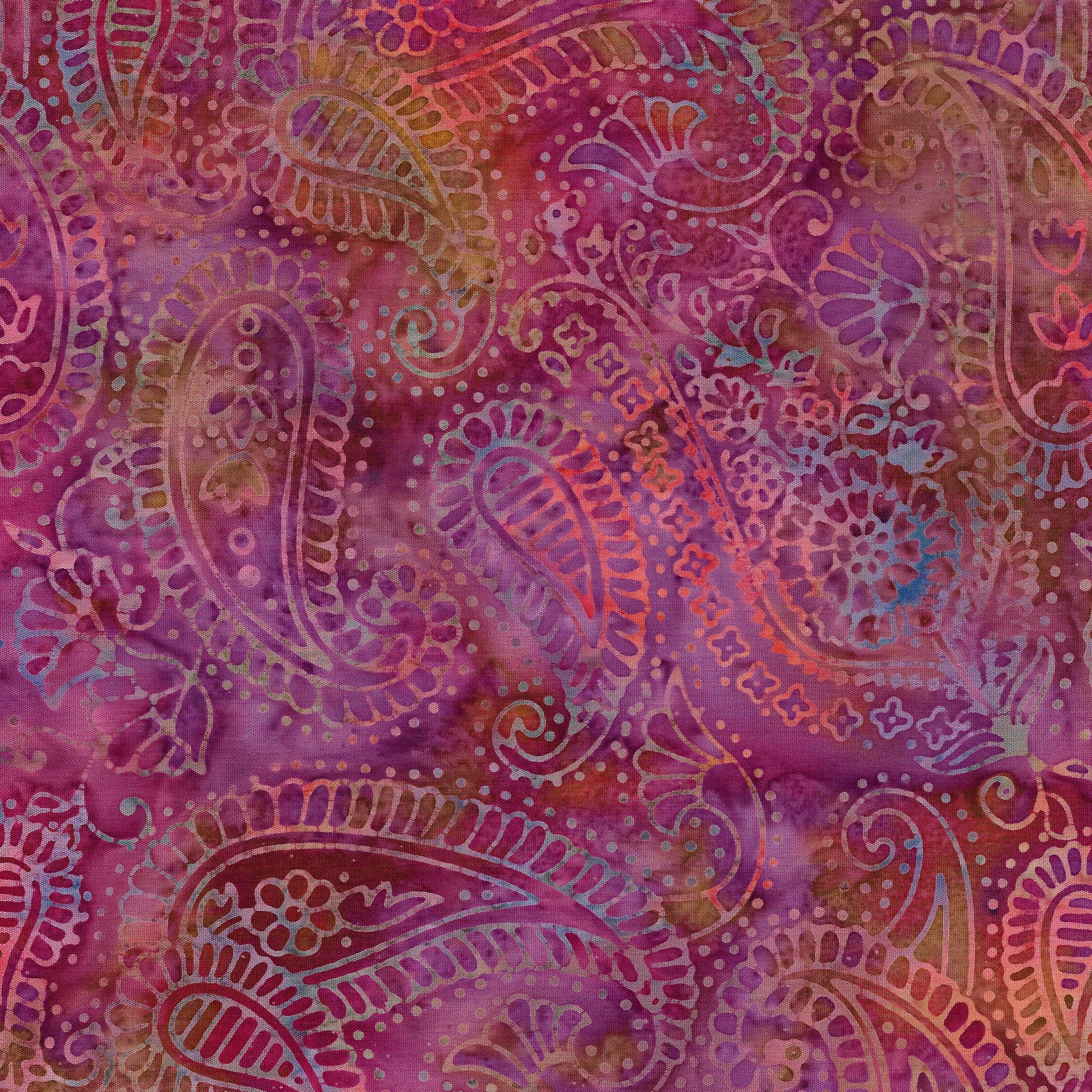 Paisley Outling-Sherbet