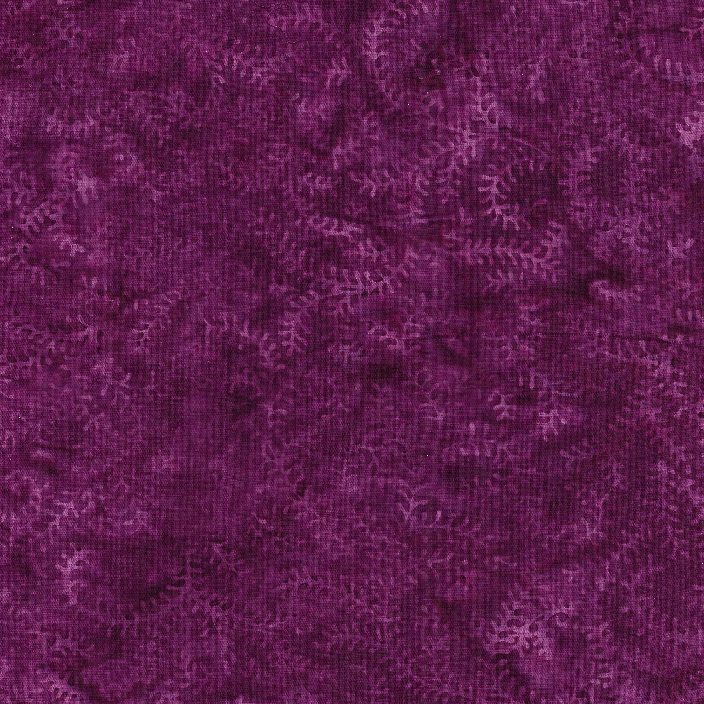 121821455 / Leaf VIne -Iris