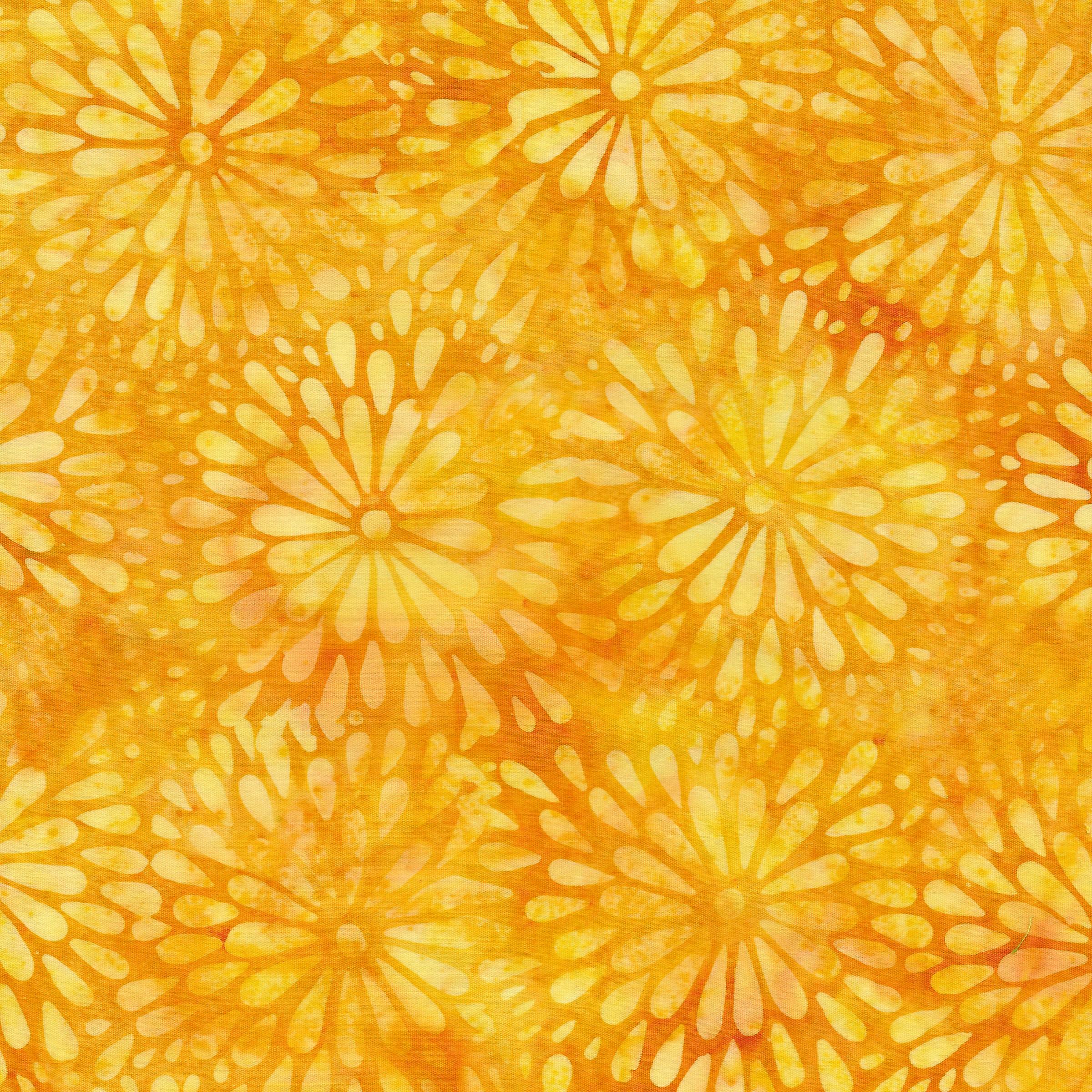 Floral Batik 4