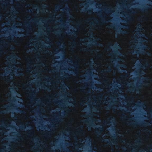 Nordic Trees -Storm