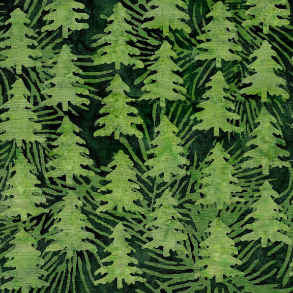 121904677 / Nordic Trees -Fern