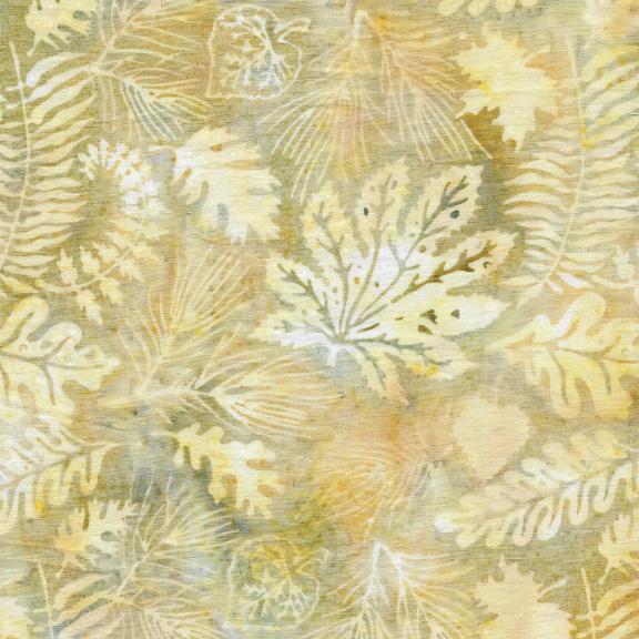 121910013 / Leaves-Rice