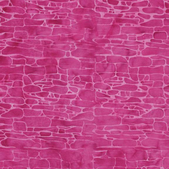 121917330 / Stone Dot -Raspberry