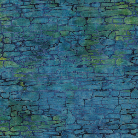 14642   Stone Dot-Jungle water