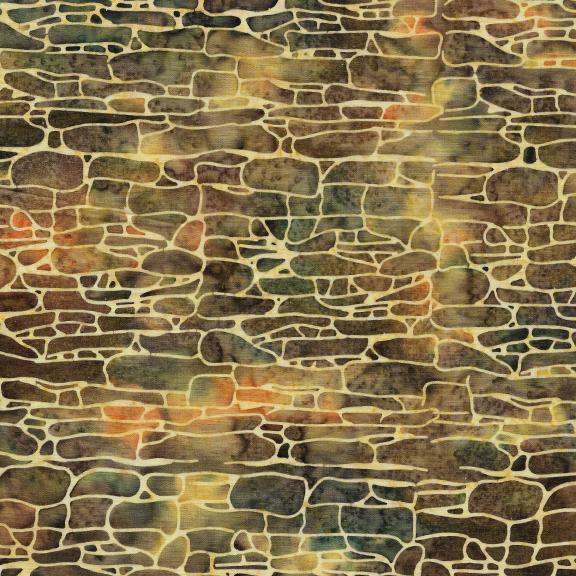 121917873 / Stone Dot-Weeds