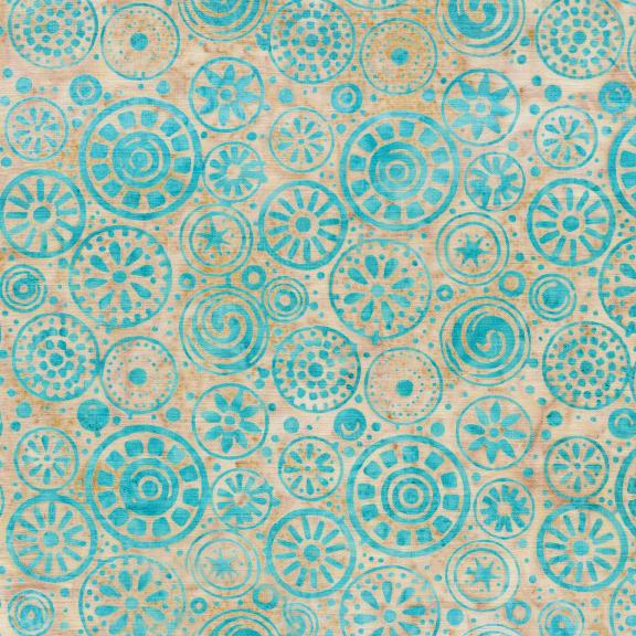 Santa Fe Beads Latte 121920079