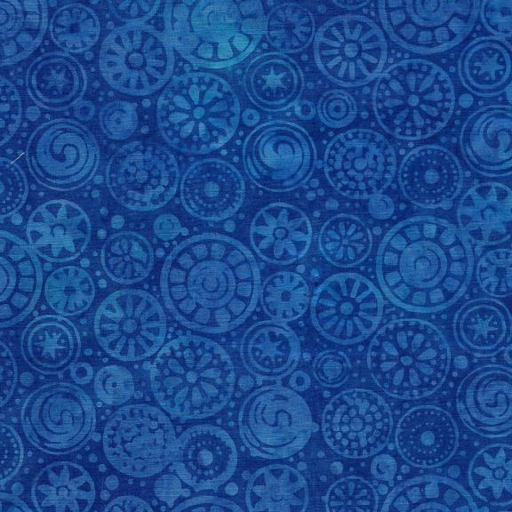 121920565 / Beads-Blueberry
