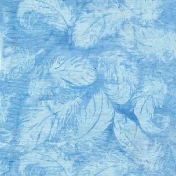 Batik-511-Tossed Feather-Cloud