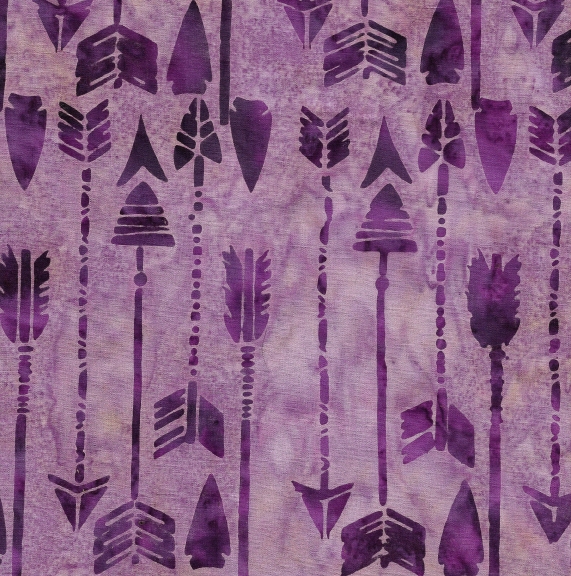 Batik Catching Dreams Arrows-Urchin