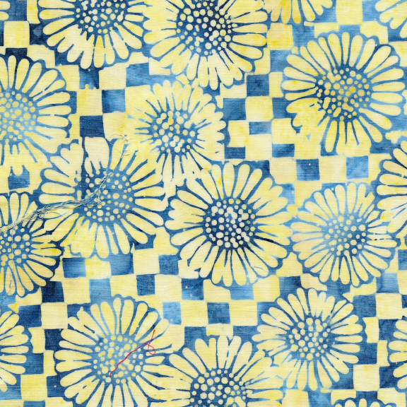 121930115 / Check /Sunflower-Lemonade