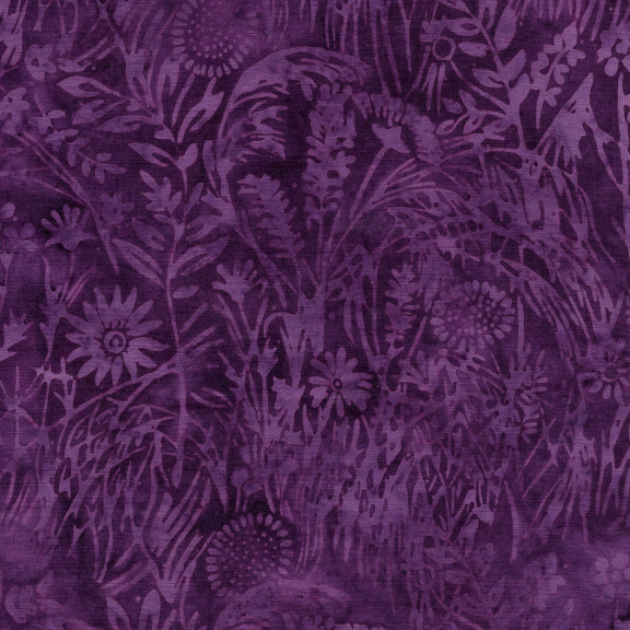 121934475 / Wildflowers-Grape Juice