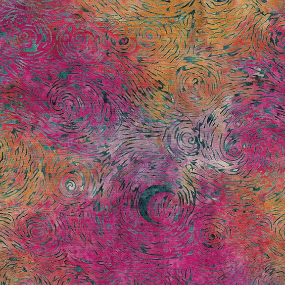 122002900 / Starry Night-Beaujolais