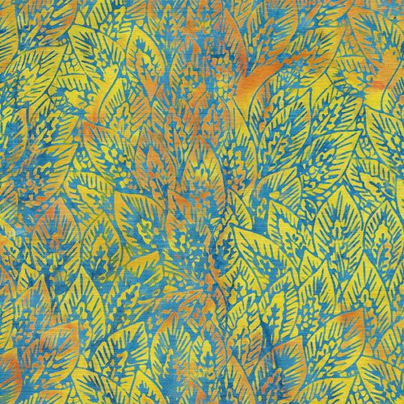 122005871 / Lg Wheat Leaves-Watercress