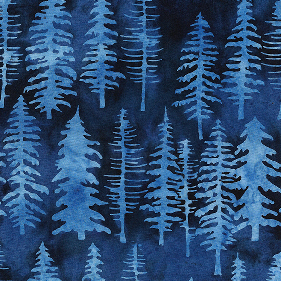 122019565 Realistic Tree-Blueberry