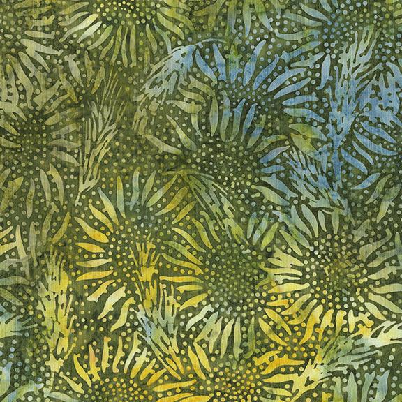 122020644 / Lg Wheat Sunflower-Moss