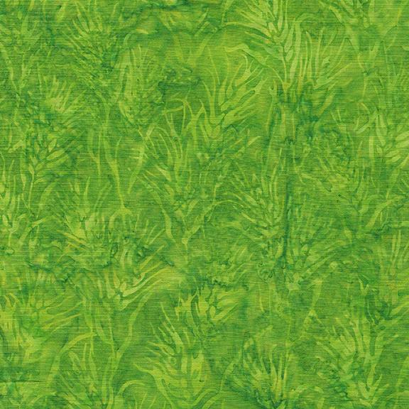 Wheat-Green Apple