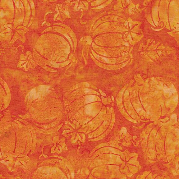 batik-Pumpkin