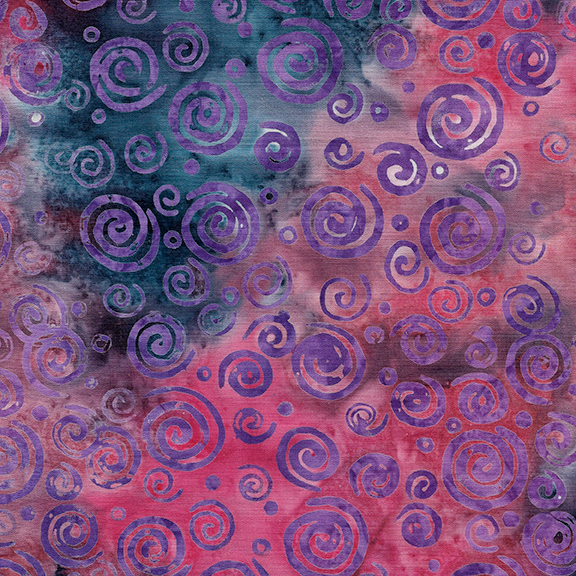 311905885 / Swirls -Mixed Berry