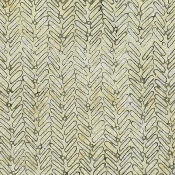 Venetian Marble - Herringbone Batik - Wheat