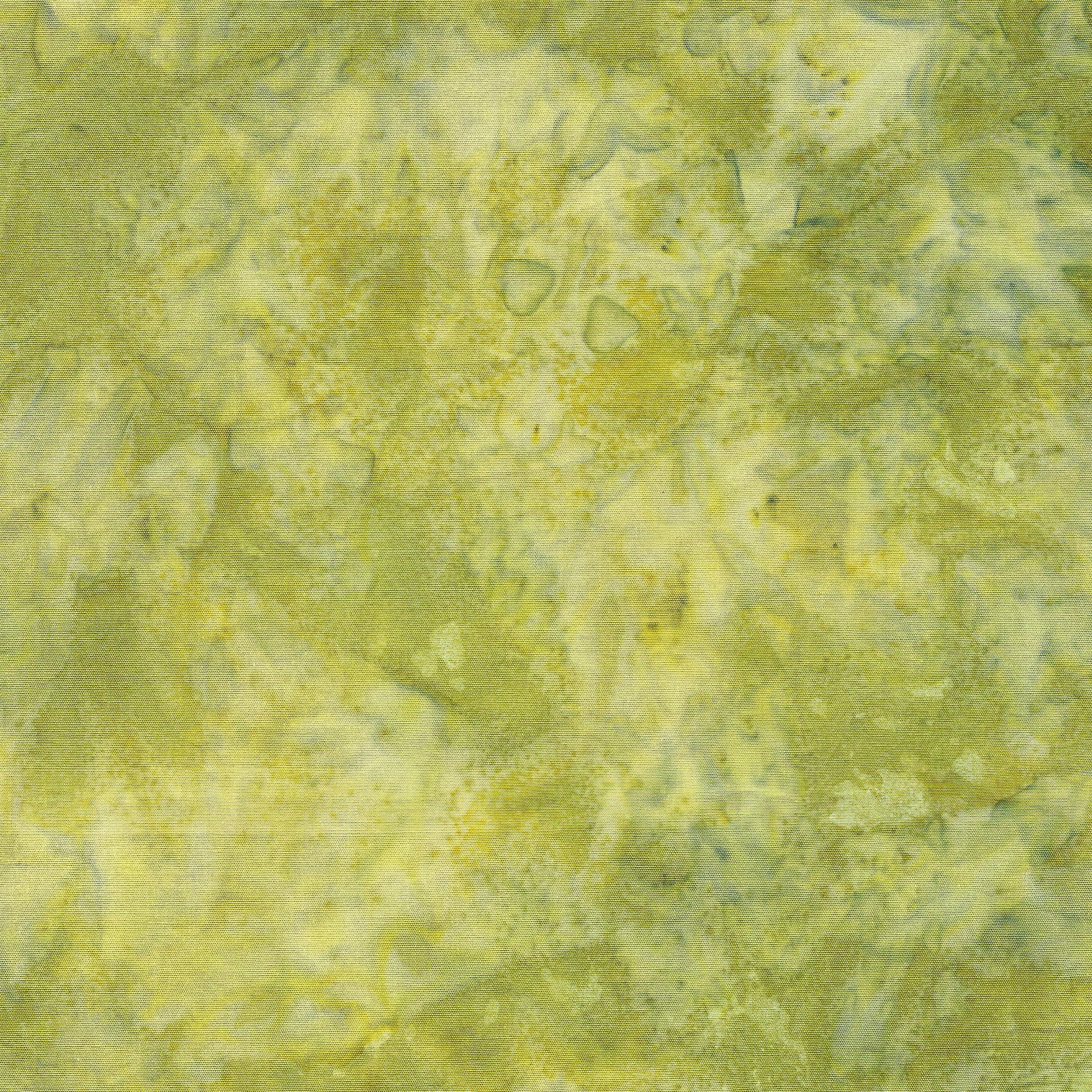 IB- Batik Solid Chartreuse