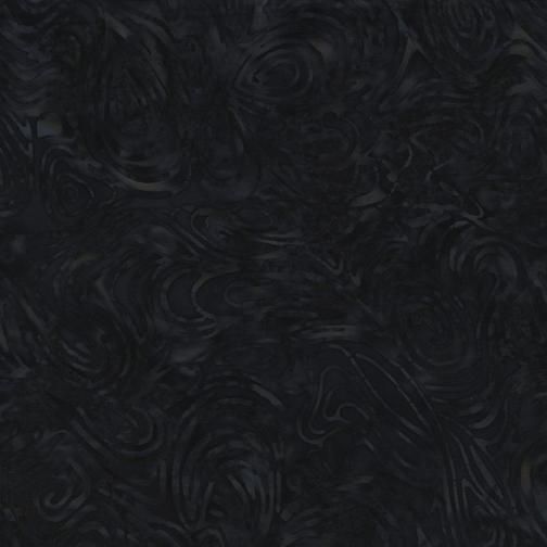 Batik Blenders - Marble-Charcoal