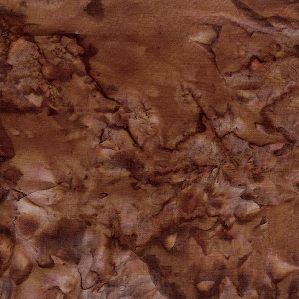 Brownie Basics Batik