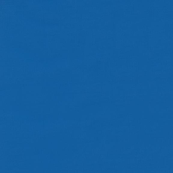Cobalt / Cobalt Solid Batik