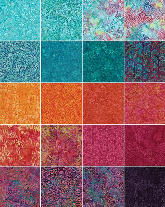 Floralicious-SP / Floralicious Strip Pack