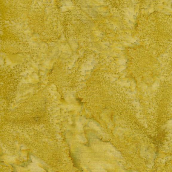 Island Batik Basic Kiwi