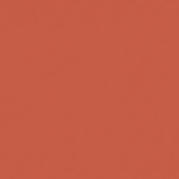 Orange / Orange Solid Batik