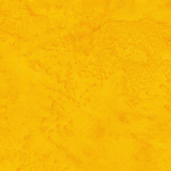 Batik - Taxi yellow