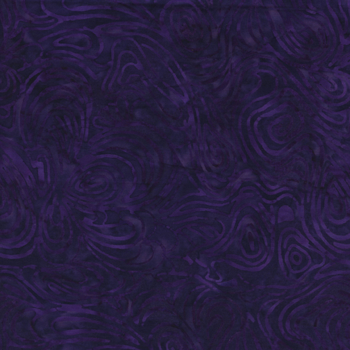 Extra Wide Backing Swirls Purple WB-BE24-A1 108in