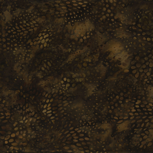 Island Batik Pebbles BE30-F1 Coffee
