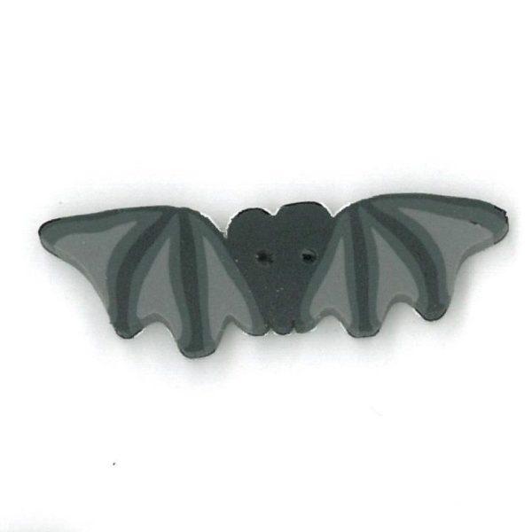 Button JAB Bat Black Large