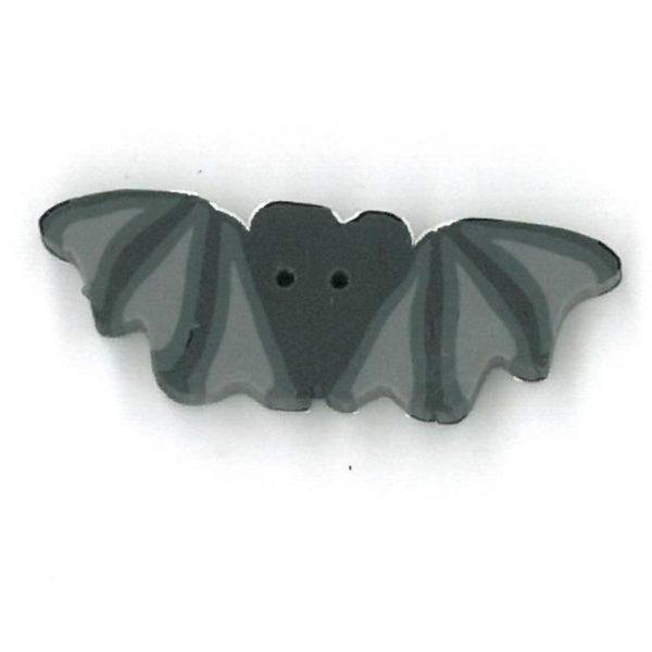 Button JAB Bat Black Small
