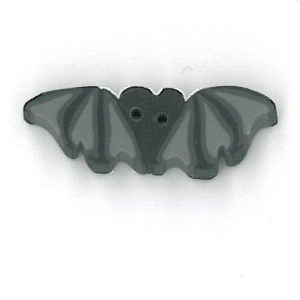 Button JAB Bat Black Tiny