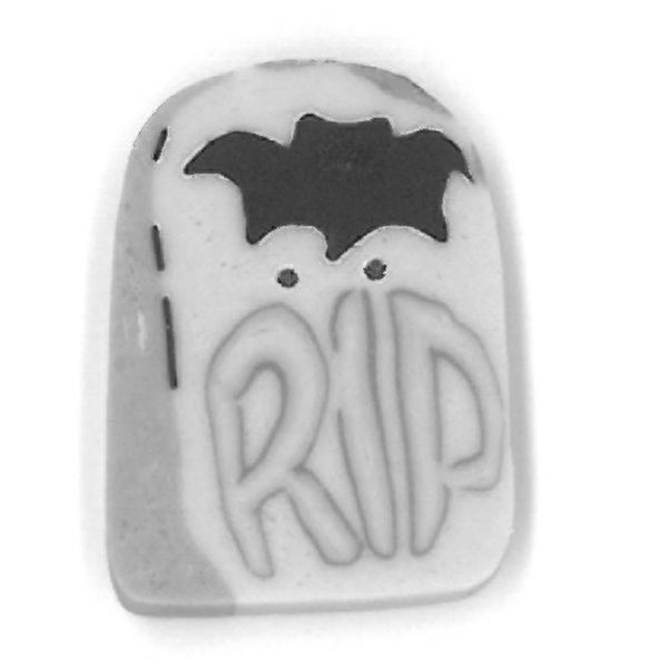 Button - JAB Tombstone Small