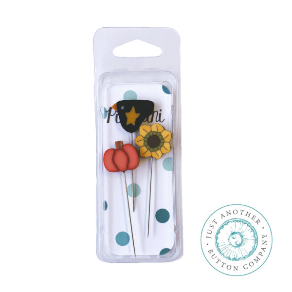 JABC Pin-Mini: Autumn