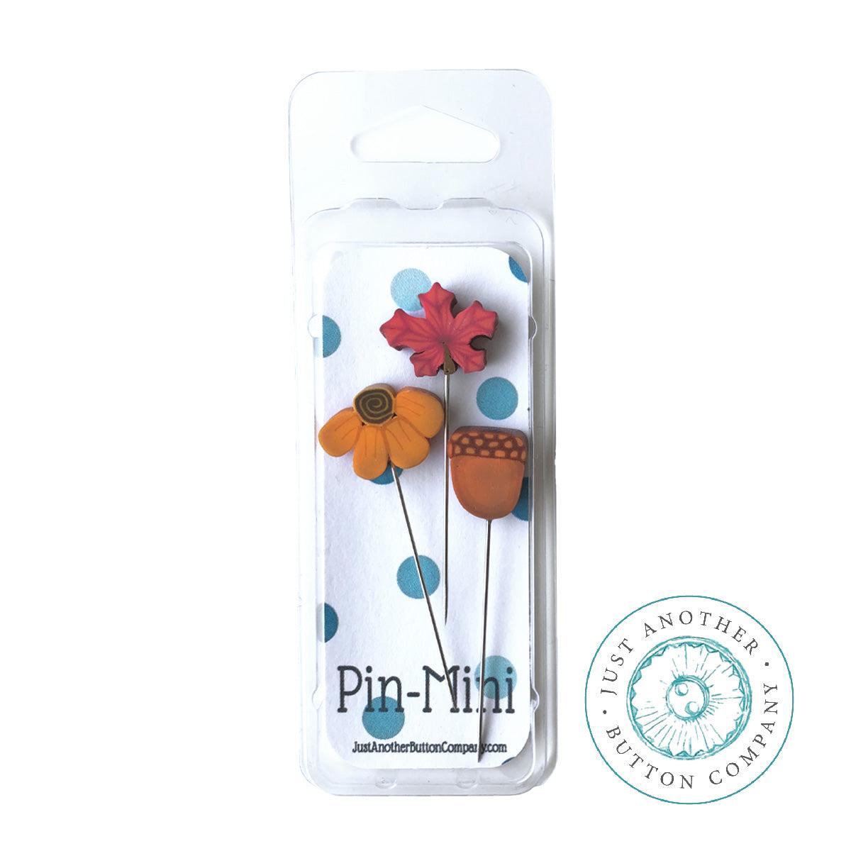 JABC Pin-Mini: Autumn Farmhouse