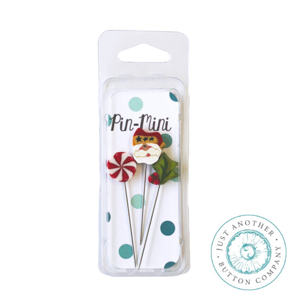 JABC Pin-Mini: Holiday