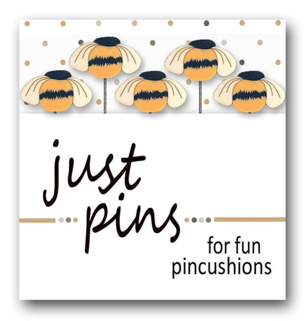 JABC Just Pins - Just Bees