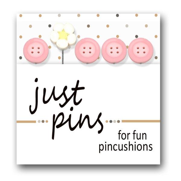 Just Pins - Classics