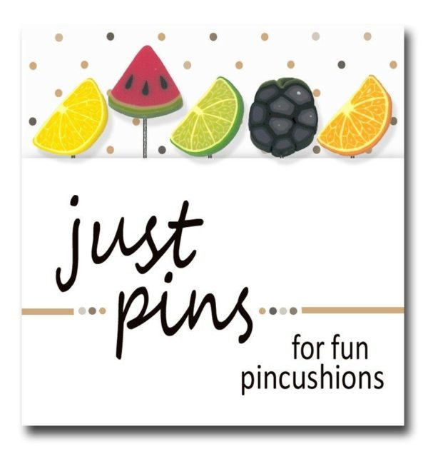 JABC Just Pins - Sangria