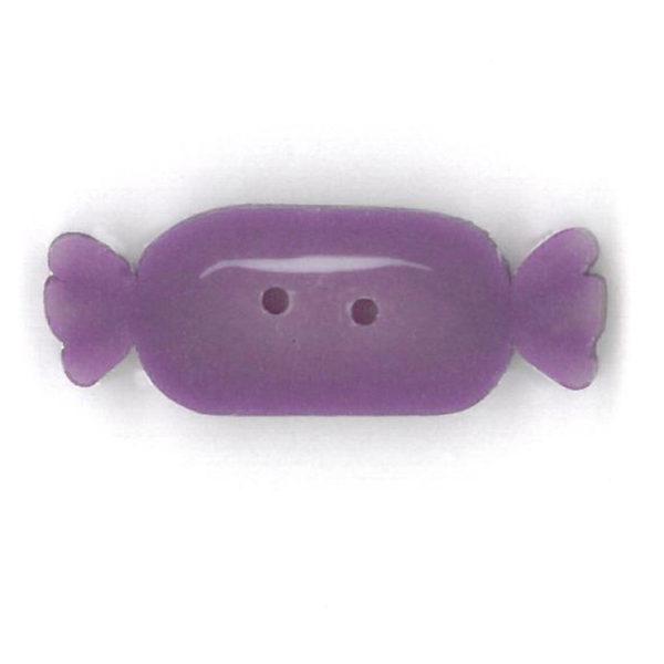 Button JAB Candy Grape Small